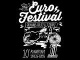 Shaka Ponk et Europe au programme de l'Euro Festival Harley Davidson de Grimaud.