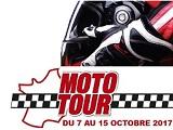Le Moto Tour 2017 a ses dates.