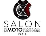 J- 4 avant l'ouverture du Salon de la Moto de Paris !