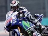 MotoGP / Test Sepang J3 - Lorenzo conclut en tête.