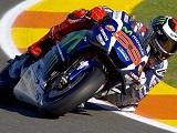 MotoGP / Valence FP2 - Lorenzo confirme sa domination.