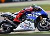 MotoGP / Assen E1 - Lorenzo survole la première séance d'essais.