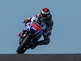 MotoGP / Phillip Island J1 - Première journée mouvementée.