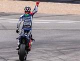MotoGP - Lorenzo triomphe à Jerez.