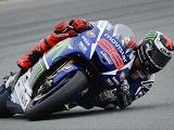 MotoGP / Motegi - Lorenzo en pole devant Rossi.