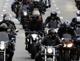 Jour J - Tous dans la rue contre l'interdiction des motos en villes !