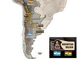 Bientôt les détails du Dakar 2016.