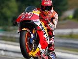 MotoGP / Brno - Pole, record et tour de folie pour Márquez !