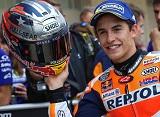 MotoGP / USA - Márquez résiste à Viñales et décroche la pole.
