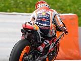 MotoGP / Red Bull Ring Qualifs - Márquez décroche la 70ème pole de sa carrière.