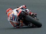 MotoGP / Phillip Island - 7ème pole de l'année pour Márquez.