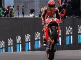 MotoGP / Sachsenring - Marquez s'impose pour la huitème année consécutive et prend la tête du championnat.