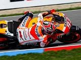 MotoGP / Brno J1 -Márquez toujours devant.