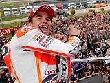 MotoGP / Valence - Marquez termine sur une nouvelle victoire record. Rossi vice-Champion du Monde