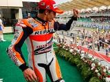 MotoGP / Sepang - Douzième victoire de Márquez qui égale Mick Doohan.