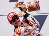 MotoGP / Austin - Márquez l'Américain !