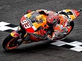 MotoGP / Argentine - Une pole facile pour Márquez.