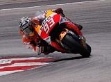 MotoGP / Sepang tests 2 - Márquez toujours à l'aise.