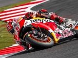 MotoGP / Silverstone - Pole et record pour Márquez.