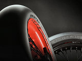 Du nouveau pour la gamme Metzeler Racetec SM.