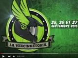 VIDEO - Découvrez le film de la Vercingétorix 2015.