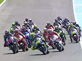 MotoGP / Jerez - Les moments forts en vidéo et les réactions des pilotes.