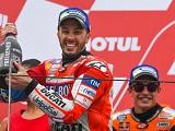 MotoGP / Japon - Dovizioso remporte un duel épique contre Márquez.
