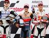 MotoGP / Motegi - La victoire de Pedrosa fait durer le suspens.