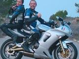 Le Moto Tour version Duo.