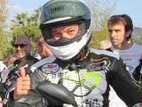 Lionel Richier remporte le Moto Tour 2016.