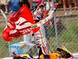 MotoGP / Catalogne - Márquez, 7 à la maison !!