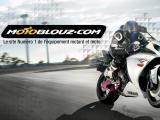 Refonte complète du site de Motoblouz.