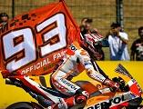 MotoGP / Aragon - Marquez stoppe les Ducati.