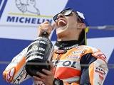MotoGP / Aragon - Márquez se fait la malle.