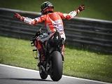 MotoGP / Autriche - Lorenzo s'impose.