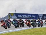 MotoGP - Des courses moins longues dès cette année.