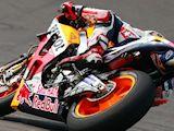 MotoGP / Sepang J1 - Top chrono et grosse gastro pour Márquez.
