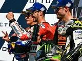 MotoGP - Dovizioso s'impose à Misano.