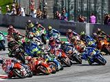 MotoGP - Rendez-vous à Silverstone.