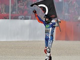 MotoGP / Valence - Lorenzo et Yamaha, une victoire et puis s'en va.
