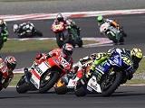 MotoGP - Création d'un panel de juges, et capteurs de pression obligatoires.
