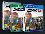 JEUX VIDEO - MotoGP 17 est en vente.