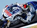 MotoGP / Phillip Island Tests J2 - Lorenzo reste en tête.