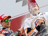 MotoGP / Valence - Lorenzo perd son titre malgré une belle victoire