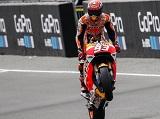 MotoGP / Allemagne - Márquez s'offre une seconde victoire avant la trêve.