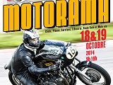 5ème Motorama au salon Automédon les 18 et 19 octobre.
