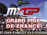 MXGP - Place au Grand Prix de France !
