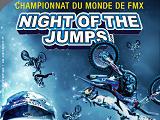 Le Championnat du monde de FMX revient en France.