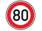 Limitation à 80km/h - Signez la pétition !