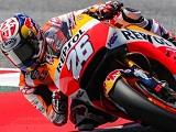MotoGP / Catalogne - Pedrosa en pole. Yamaha dans le dur.